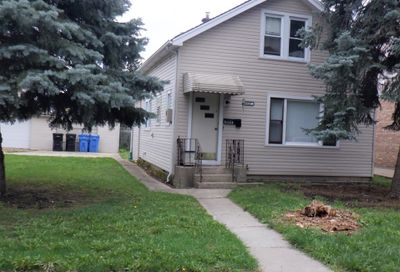 6025 N Canfield Avenue Chicago IL 60631