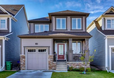 105 Windrow Link Airdrie AB T4B4K4
