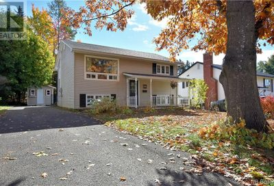 55 Lilac Crescent Fredericton NB E3A2G8