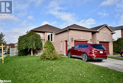 87 Rundle Crescent Barrie ON L4N8E6