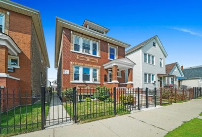 4932 S Honore Street Chicago IL 60609