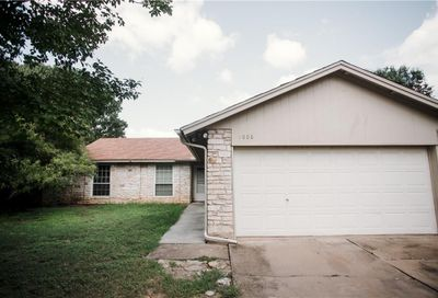 1008 Long Meadow Drive Round Rock TX 78664