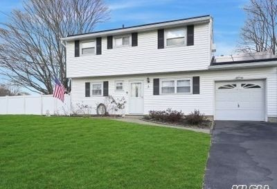5 Orchid Road E. Patchogue NY 11772