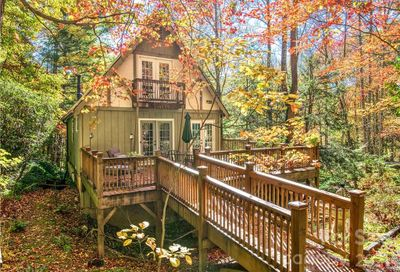 21 Christy Lane Maggie Valley NC 28751