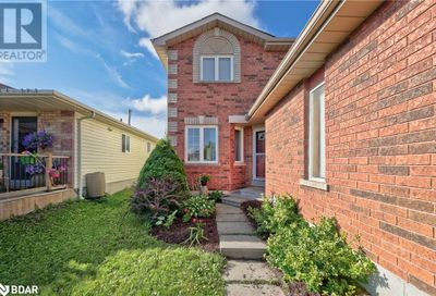 45 Athabaska Road Barrie ON L4N8E8