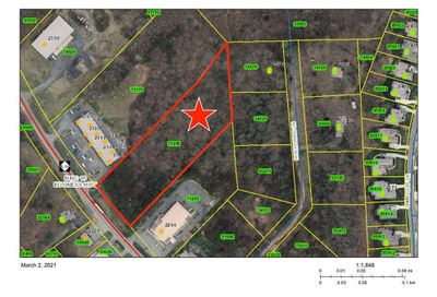 Approx. 3.3 Acres Nc 16 Highway Denver NC 28037