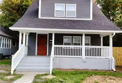 1053 W 32nd Street Indianapolis IN 46208