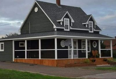 113 NEW HAVEN Road Neils Harbour NS B0C1N0