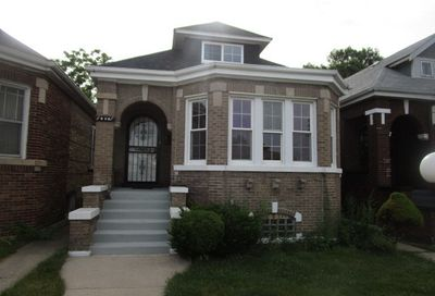 10007 S May Street Chicago IL 60643