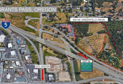 420 NE Greenfield Road Grants Pass OR 97526