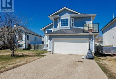 113 Brebeuf Crescent Fort McMurray AB T9K1W7