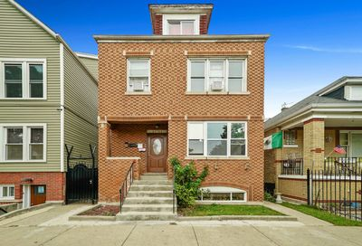 4729 S Rockwell Street Chicago IL 60632