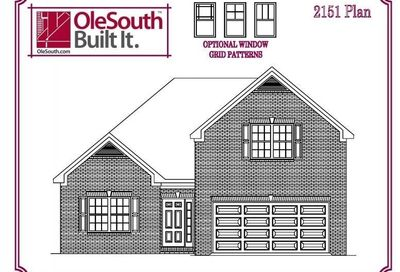 351 Moccasin Trail Lot 206 Spring Hill TN 37174