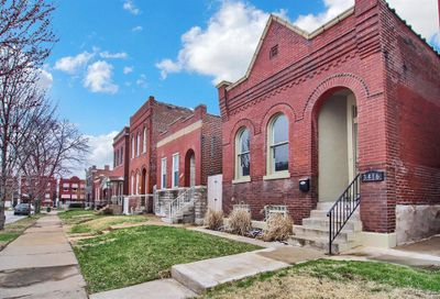 3416 Dunnica Ave St Louis MO 63118