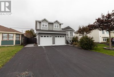 27 Sapphire Crescent Mount Pearl  A1N4X7