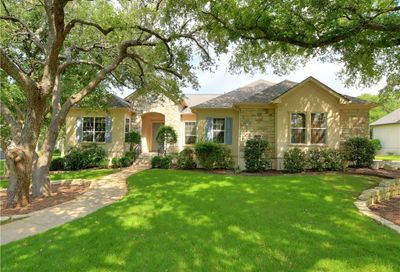 206 Rodeo Drive Georgetown TX 78633