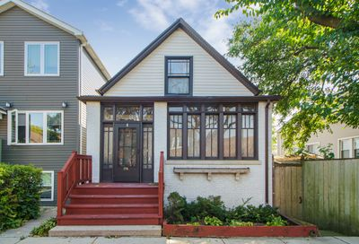 2715 N Campbell Avenue Chicago IL 60647