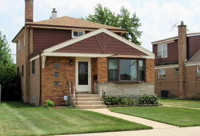 7935 S Kenneth Avenue Chicago IL 60652
