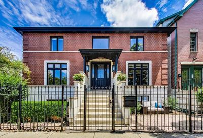 2047 N Honore Street Chicago IL 60614