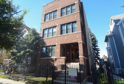2448 N Campbell Avenue Chicago IL 60647
