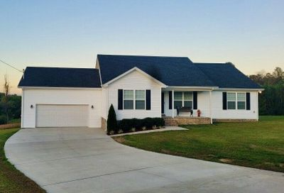 258 Stone Hollow Dr Manchester TN 37355