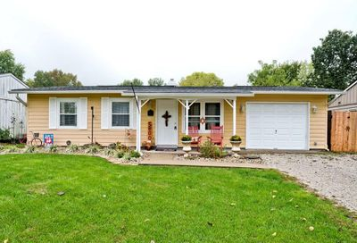 1012 Gary Drive Plainfield IN 46168
