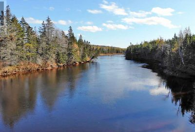 Lot 1 Lower River Road Grantville NS B0E1J0