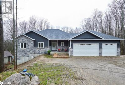 545 Mount St. Louis Rd. West Road Coldwater ON L0K1E0