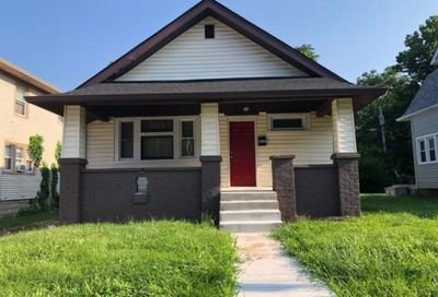 321 W 40th Street Indianapolis IN 46208