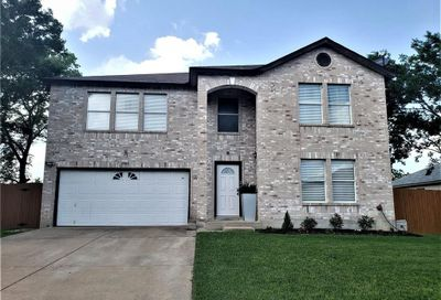 2960 Donnell Drive Round Rock TX 78664