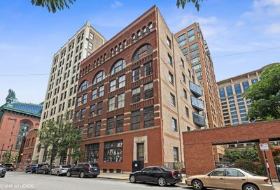 531 S Plymouth Court Chicago IL 60605