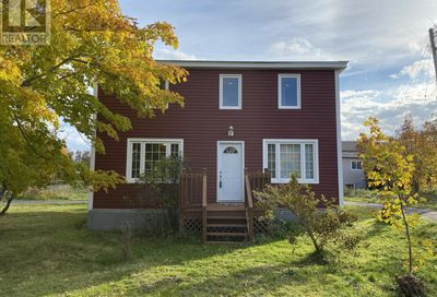 15 Lemarchant Street Carbonear  A1Y1A9