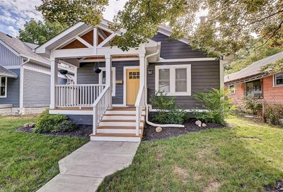 4125 Rookwood Avenue Indianapolis IN 46208