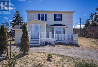 431 Seal Cove Road Conception Bay South  A1X6R4