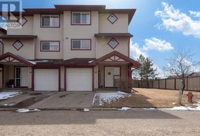 220 Swanson Crescent Fort McMurray AB T9K2W5