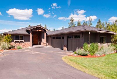 57707 Yellow Pine Lane Lane Sunriver OR 97707
