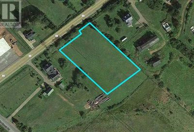 Lot 11-5 Highway 6 East Amherst NS B4H3Y2
