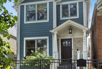 2921 N Seeley Avenue Chicago IL 60618