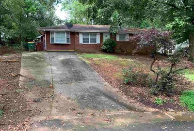 1053 Cone Road Forest Park GA 30297