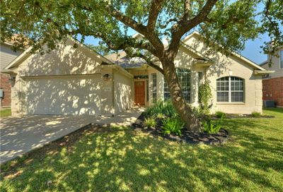 1211 Rutherford Drive Leander TX 78641
