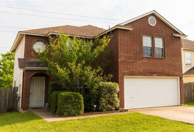 1407 Sheltie Lane Round Rock TX 78664