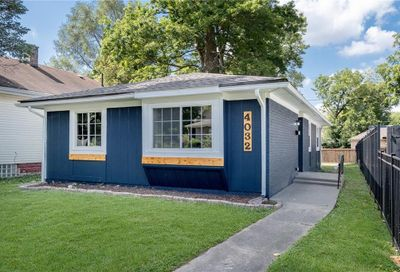 4032 Rookwood Avenue Indianapolis IN 46208