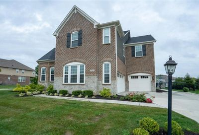 2511 Wood Hollow Trail Zionsville IN 46077