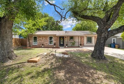 203 W Saint Johns Avenue Austin TX 78752