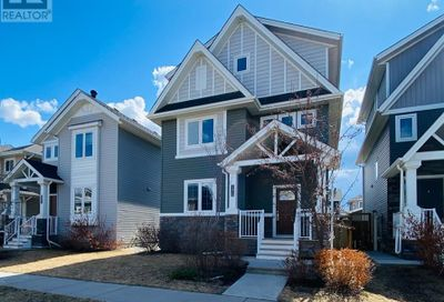 141 Comeau Crescent Fort McMurray AB T9K2X7