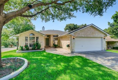 1862 Red Rock Drive Round Rock TX 78665