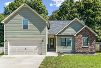 125 Sycamore Hill Dr Clarksville TN 37042