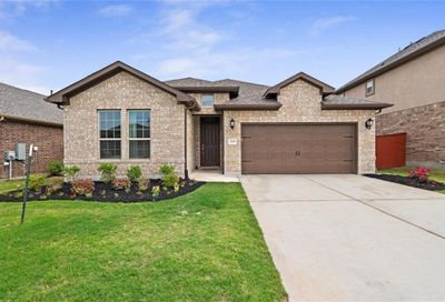 2745 Bocelli Place Round Rock TX 78665