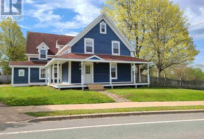42 Mountain Lee Road North River NS B6L6M1