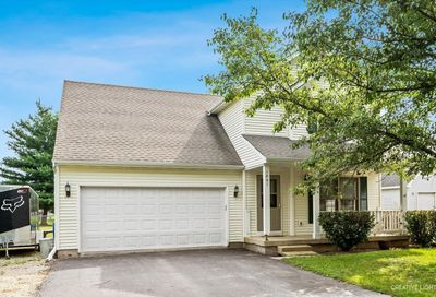 1861 Laverne Drive Lake Holiday IL 60548